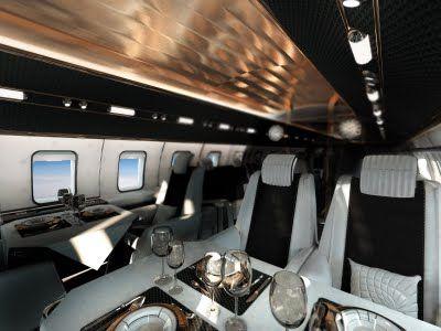 70 Best Jet Interior Images On Pinterest Private Jets