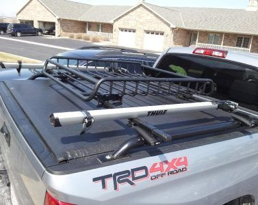 Bike Rack For Truck Bed Cover 93 Bike Rack For Pickup