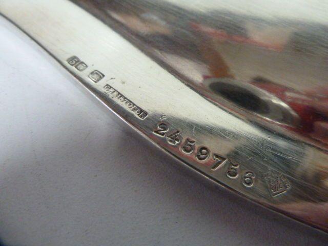 CHRISTOFLE GRAND PLAT OBLONG BORDS CONTOURS 49.50cm / 31.50cm - état brillant | eBay