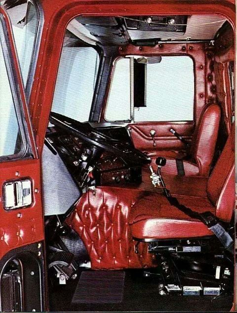 17 Best Images About Mack Cabover Trucks On Pinterest