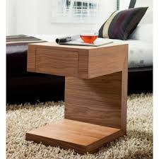 Image result for cantilever bedside table