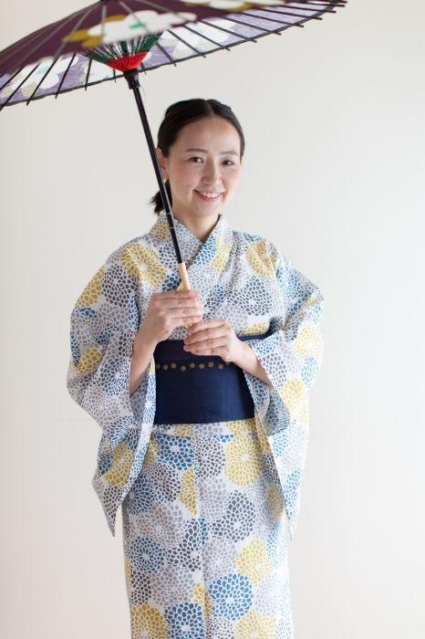 SOU・SOU×京都丸紅 半巾帯 - 京都丸紅とのコラボレート半巾帯