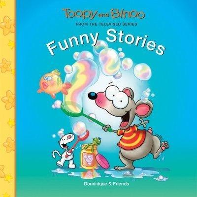 Funny Stories kids-books