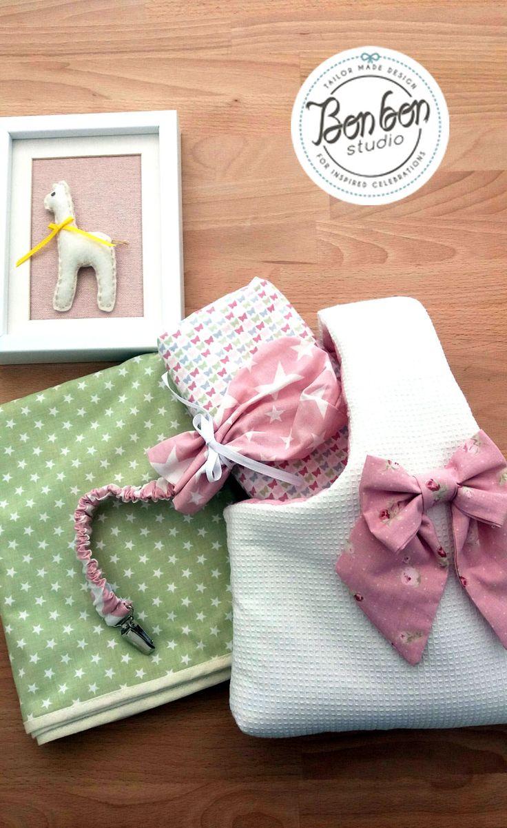baby-shower/newborn gift set