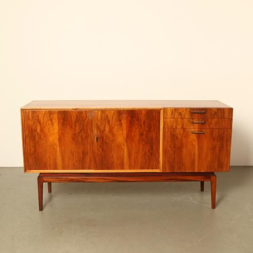 Sideboard von A.A. Patijn für Zijlstra Joure, 1950er bei Pamono kaufen