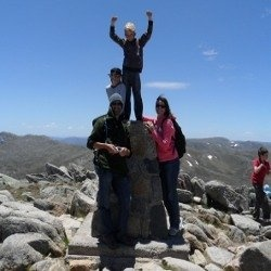 On December 30th 2010, myself and my wife along with our two children ascended the highest mountain in Australia, Mount Kosciuszko.  At a height...
