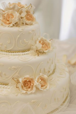Torte di nozze - Torta Nuziale 09 - Matrimonio.it