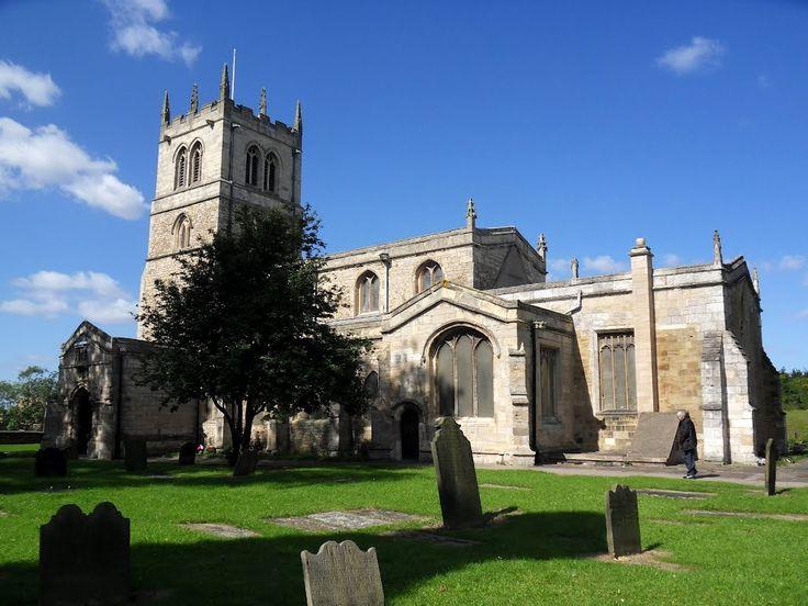 St Nicholas' Church, Thorne