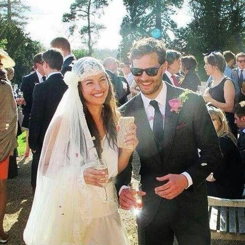 Jamie & Amelia wedding a day 2013