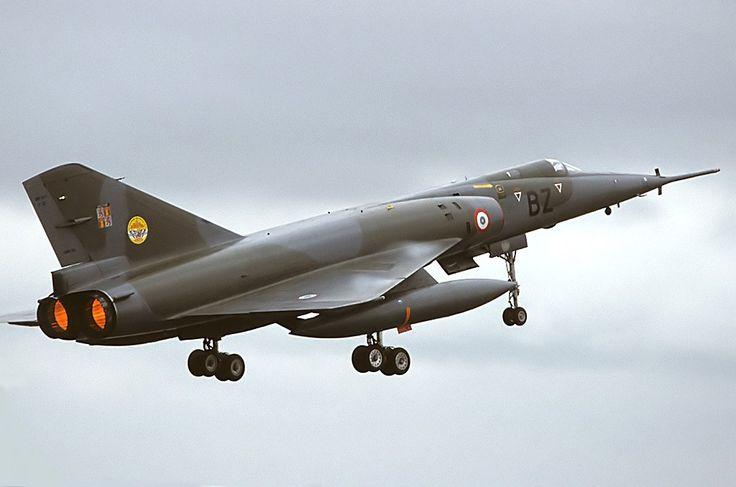 Dassault Mirage IVP - France Air Force