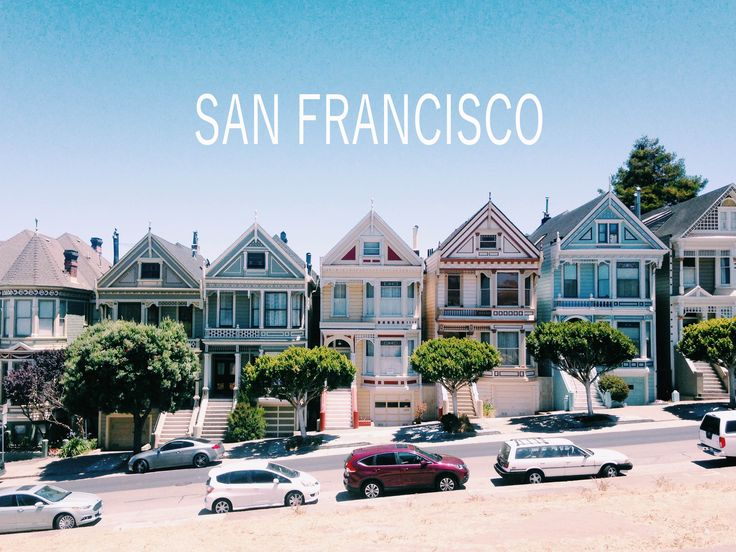 5 jours à San Francisco | Voyages Mariage | Queen For A Day - Blog mariage