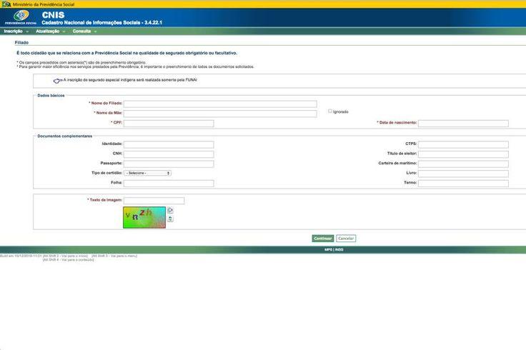 Como consultar PIS/NIS pela internet para saber o saldo do FGTS | VEJA.com