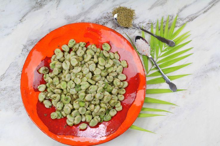 Bób po sycylijsku - najlepszy, jaki jadłam | Krytyka Kulinarna