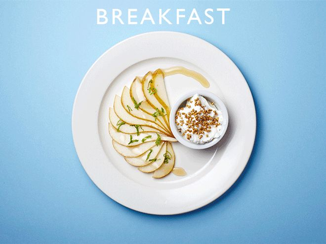 The Post-Thanksgiving Detox: How to Press Reset With Breakfast, Lunch, and Dinner