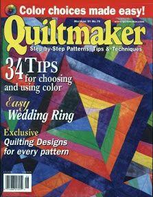 Quiltmaker 79 - Lita Z - Picasa Web Albums