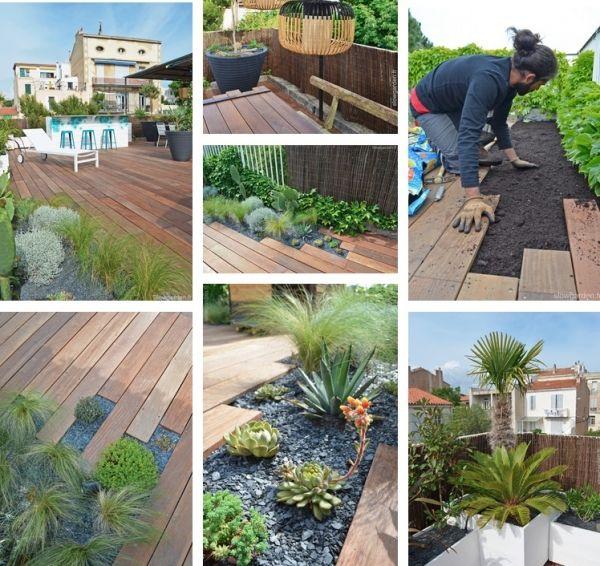 Slowgarden Terrasse En Ville Terrasse Marseille Toit Terrasse Amenagement Terrasse Terrasse Jardin Terrasse Jardins