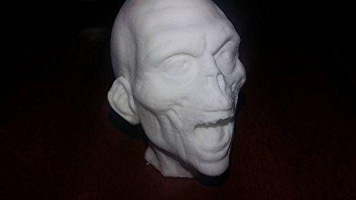 1/6 Scale Zombie Head Screamer AET3DMODEL https://www.amazon.com/dp/B01K7ZRRYY/ref=cm_sw_r_pi_dp_x_ot2Jyb9GJ9DC7
