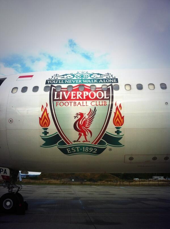 Liverpool FC (LFC)