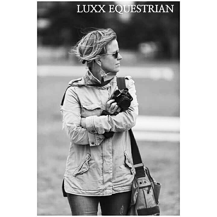@luxxequestrian
