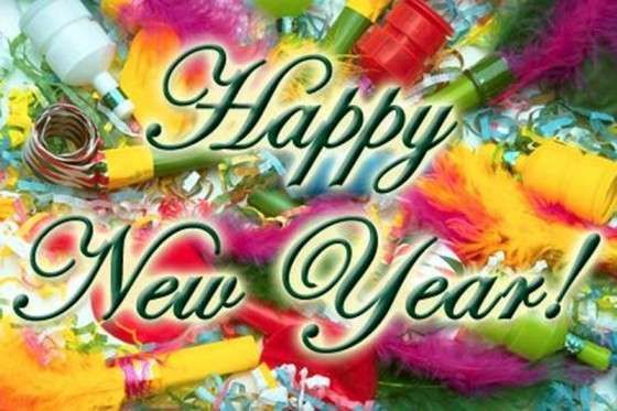 happy new year images for twitter, new year tweets