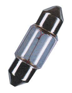 Bombilla 12V x 10w para Luces de Navegacion Aquasignal
