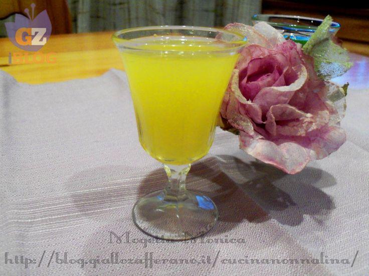 Liquore arancia e limone ricetta fatta in casa