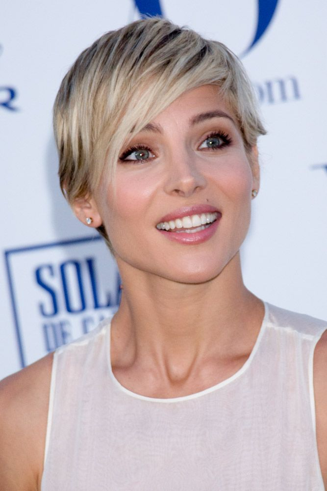 25+ best ideas about Short Edgy Hairstyles on Pinterest ...