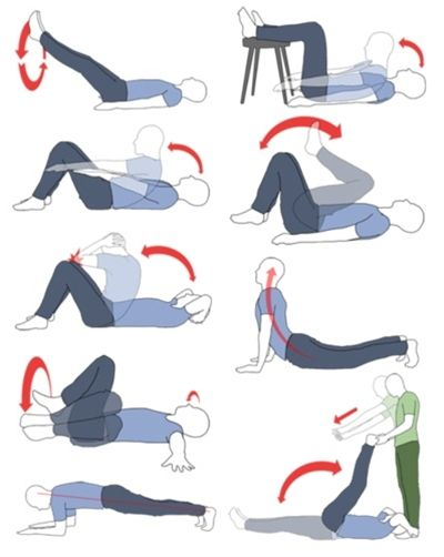ATTENTION ALL GIRLS: We ALL know that the lower stomach is one of the very hardest places to burn fat and tone. These are some terrific exercises to do in the morning and at night to burn those hard to tone areas! Do this every morning when you wake up, and every night before you sleep. I guarantee you'll see results in a week flat! - Click image to find more Health & Fitness Pinterest pins
