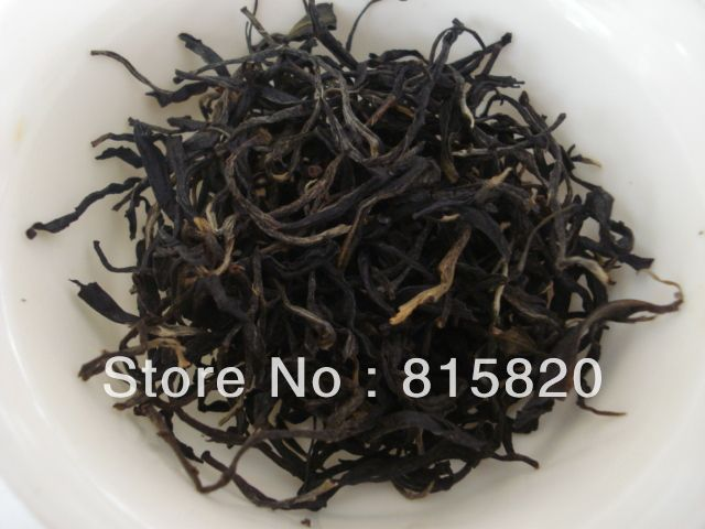 Pu'er чай 1000 г мед вкус рассыпной чай pu'er, Сырой пуэр чай, Юньнань пуэр бесплатная доставка