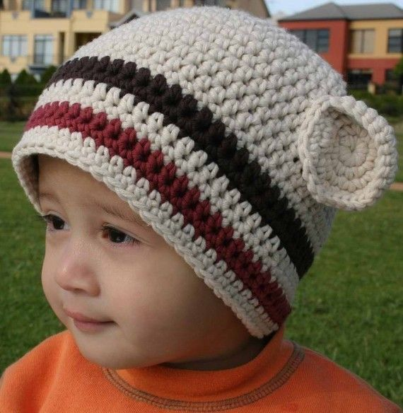Bubnut Crochet Patterns : ... crochet beanie crochet diy crochet crochet ideas bubnut patterns