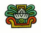 Aztec 13. REED  • Quality: Music • A day... for firm justice and punishment • Daysign Deity: Justice God Iztlacoliuhqui • Body Association: Bones • Direction: East • Influence: Good • Special: Year-bearer.