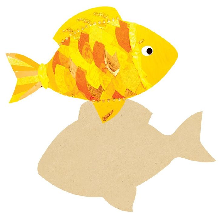 Giant Wooden Fish, perfect for Underwater themed rooms!