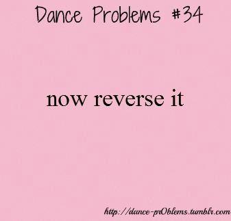 Dance life ughh