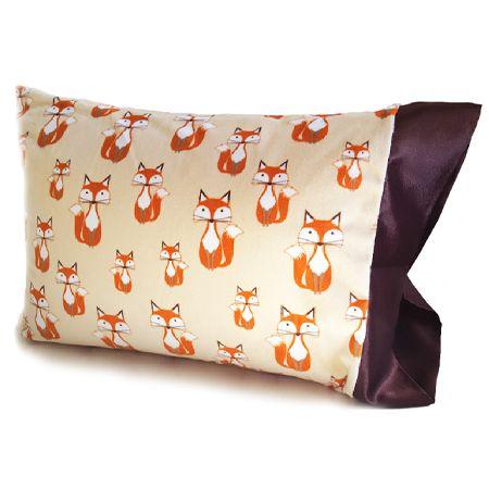 15 best Kids Pillowcases images on Pinterest | Satin