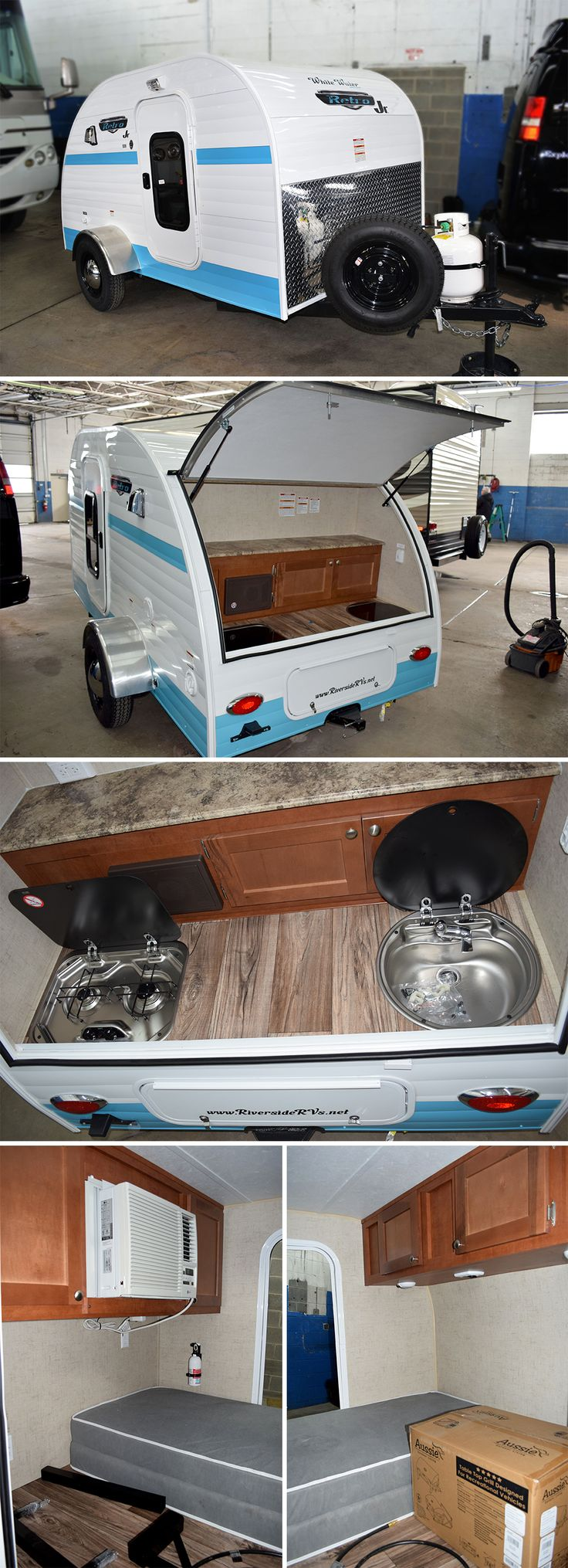 15 Best Images About Riverside Rv Retro Travel Trailers On Pinterest Travel Amish And Retro
