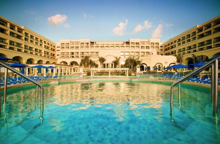 Cancun Resorts   CasaMagna Marriott Cancun Resort, Cancun, Mexico