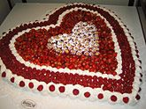 Torte Monumentali per Matrimoni Pasticceria Bianchi Giovanni