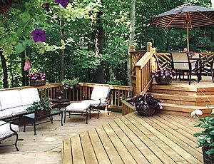 The 25 best deck design software ideas on pinterest free deck jeanne likes the segue from the deck to the ground level solutioingenieria Image collections