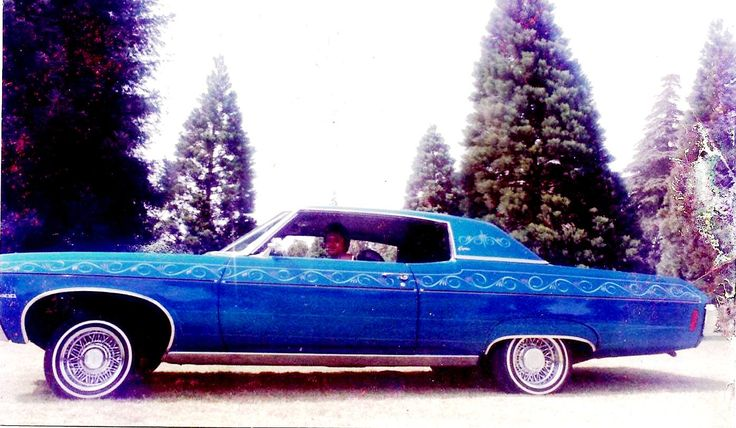 30 Best Salinas Valley Lowriders Of The Past Images On