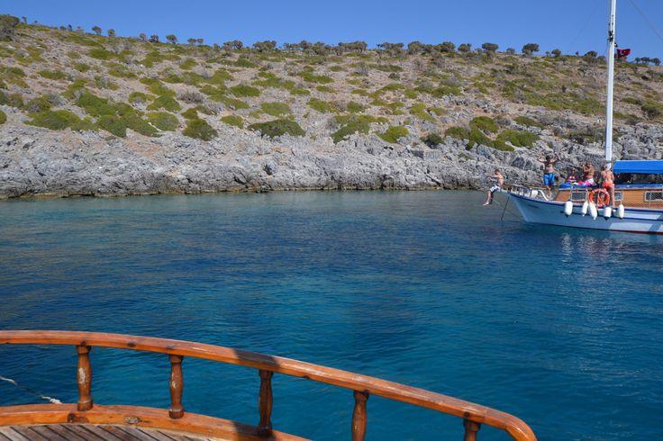 #Aegean #Turkey #Yalikavak