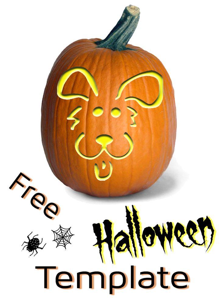 54 best Free Halloween Printable Templates images on Pinterest ...
