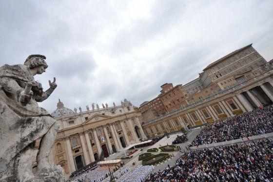 El Vaticano Anuncia Que Su Banco Se Adaptará A Las Normas Internacionales
