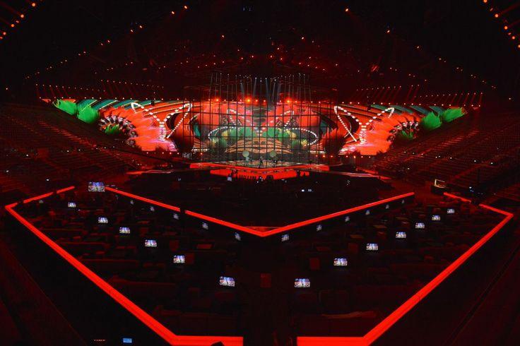 eurovision 2014 portugal qualifié