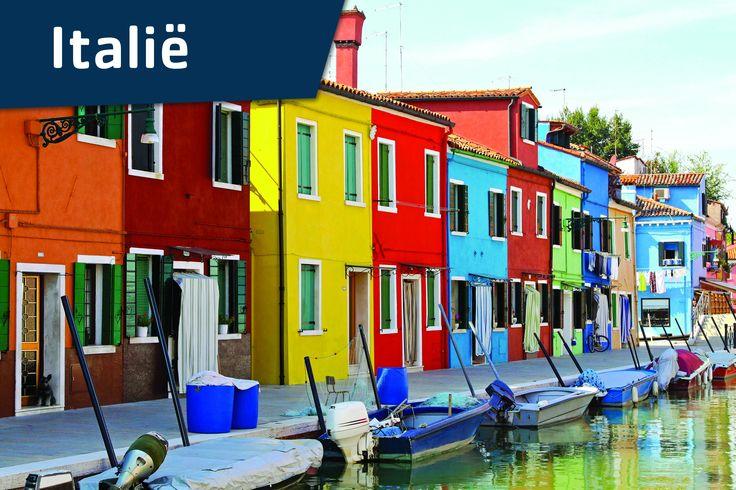 Wie kiest voor een camping in Italië kiest voor een land vol prachtige authentieke steden, fascinerende cultuur, fraaie kusten, eigenzinnige eilanden, schitterende natuur en de overheerlijke keuken.