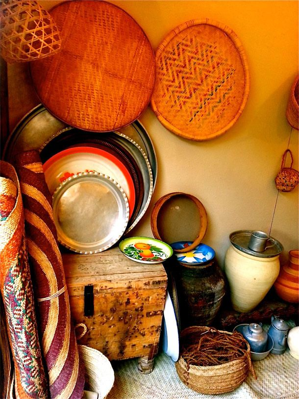 532 best images about khaleeji on pinterest kaftan style for Traditional kitchen equipments