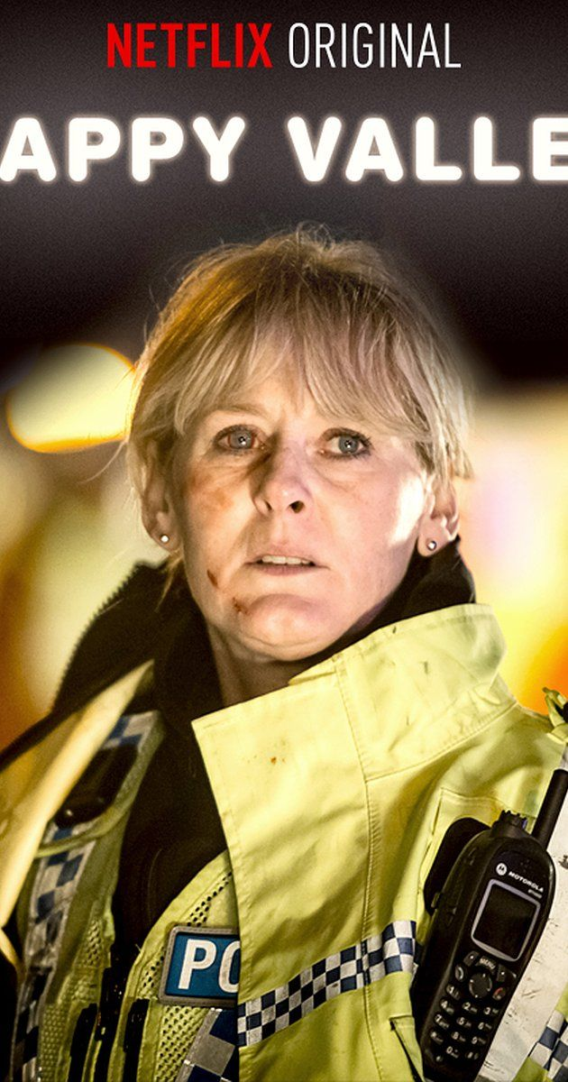 Happy Valley (TV Series 2014– )