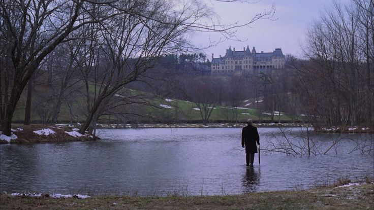 "Peter Sellers in Hal Ashby's film ""Being There"", 1979"
