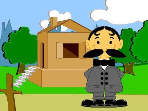 Pirouette, cacahuète - Il était un petit homme - YouTube