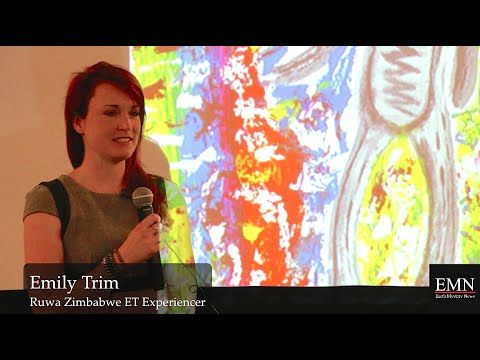 20 Years Later Emily Shares Her Story Again Of Meeting A Real Extraterrestrial – Collective Evolution