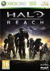 Xbox 360 Halo: Reach (Xbox 360) VideoGames